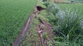 大雨・洪水警報
