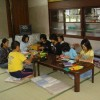 子供達の集会場