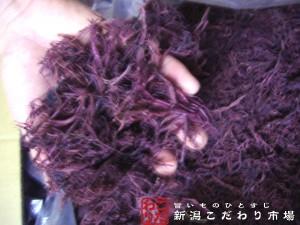 つなぎに使う布海苔